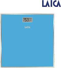 Laica - Bilancia pesapersone elettronica colore