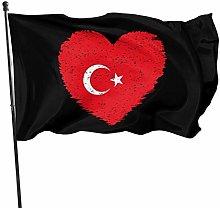 LAKILAN Bandiera della Famiglia,Bandiera Giardino