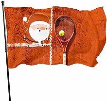 LAKILAN Design del Campo da Tennis Bandiera della