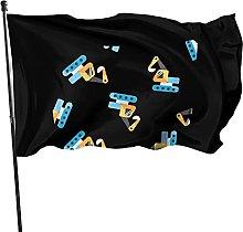 LAKILAN Graphic Design Bandiera della