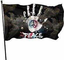 LAKILAN Pace Bandiera della Famiglia,Bandiere
