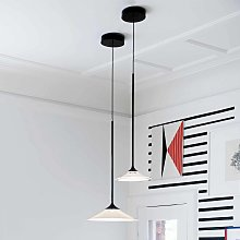Lampada a sospensione LED di design Orsa 21
