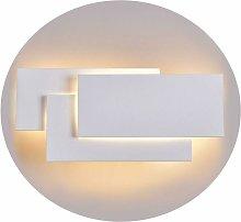 Lampada da parete per interni, moderna lampada da