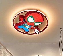 Lampada da soffitto nella stanza dei