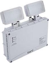 Lampada di Emergenza IP65 con Riflettore da 6.5W