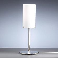 Lampada di Walter Schnepel, paralume cilindrico