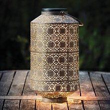 Lampada LED solare Orient 30 cm