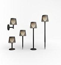 Lampada LED Solare Per Esterni Design 5