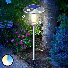 Lampada solare Sunny PIR