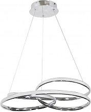Lampadario LED a sospensione con filo ORBI