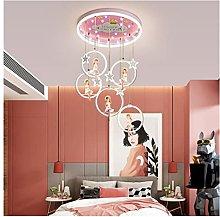 lampadario Modern Kids Girl Bedroom Decorative