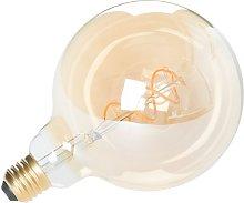 Lampadina Gold Globe taglia XL
