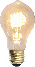 Lampadina LED E27 200lm 2100K dimm