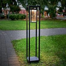 Lampione a LED Ferdinand a forma di cornice