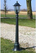 Lampione da Giardino Preston 105 cm - Youthup