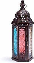 Lanterna a candela Decorazione per la casa