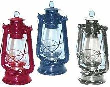Lanterna A Petrolio Cm.30 Stagnate - Bricomall