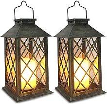 Lanterna solare Lampada a sospensione solare LED