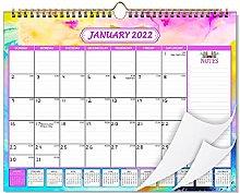 LAOLEE Calendario da parete 2022, per casa,
