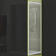 lato fisso per box doccia book bianco cristallo
