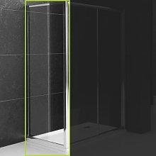 Lato fisso per box doccia porta scorrevole slide