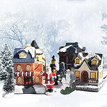 Lavecar - Decorazioni natalizie per casa di