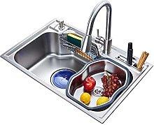 Lavelli Da Cucina Lavello Multifunzionale (Vasca