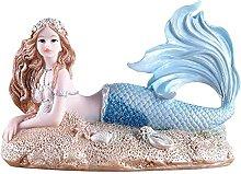 LBYLYH Decorazione Creativa della Sirena