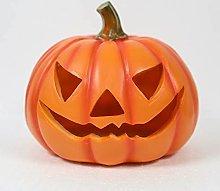 LBYLYH Lanterna di Zucca di Halloween Decorazione