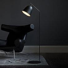 LE KLINT Caché - lampada da terra di design, nero
