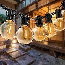 LED Catena Luminosa 23 Filo Luci Esterno