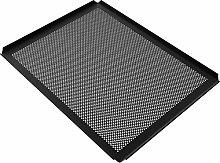 LEHRMANN Teglia Forata 45,5 x 37,5 cm con