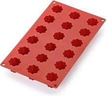 Lékué 0621118R01M022 - Stampo per mini dolce