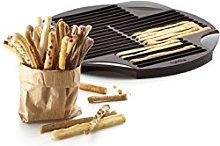 Lékué Piece Bread Sticks - Utensile teglia per
