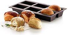 Lekue - Stampo per il pane, 1 pezzo, dimensioni
