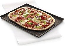 Lekue - Teglia forata Pizza in silicone