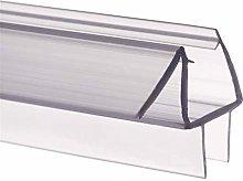 Leluo Lruirui-Box Doccia Guarnizione 4-12mm Strips