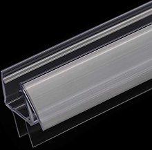 Leluo Lruirui-Box Doccia Guarnizione Strips Strips