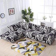 Lenzuolo copridivano Coperture di divano plaid