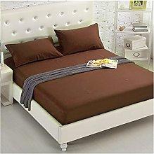 Lenzuolo Lenzuola 1 pz Lamiera da letto a forma di