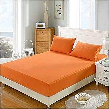 Lenzuolo Lenzuola Lettini Bed in cotone, semplice