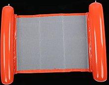 Lettino galleggiante gonfiabile multiuso portatile
