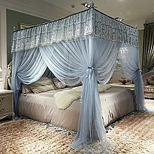 Letto a baldacchinoLetto a baldacchinoElegant Bed