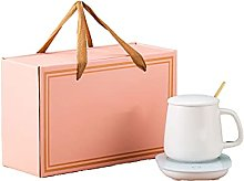 Leyeet - Cuscino riscaldatore portatile per tazze,