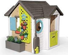 Lgvshopping - Casa Casetta Per Bambini Garden