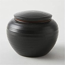 LIANGJUANG Urna Funeraria Cani urna funeraria urna