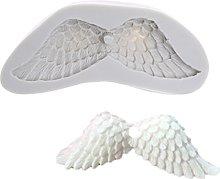 liangjunjun - Stampo in silicone 3D a forma di