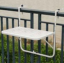 LIANGLIANG Balcone Mensole da Muro Sospensione