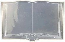 Libro Forma Decorazione Stampo in silicone
