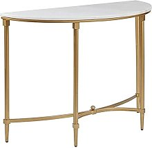LILAODA Modern Consolle Table Hotel Living Room
